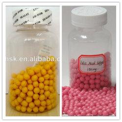 150 mg di acido folico di ferro OEM/GMP Softgel