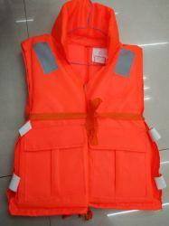 Veiligheid die de van uitstekende kwaliteit van de Fabriek het Professionele Vest van het Jasje van de Veiligheid van het Leven werken