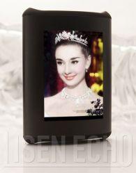 Hot la vente de voyages d'urgence antichoc Périphérique USB Chargeur de téléphone mobile avec écran HD de la publicité de l'Arc