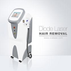 Diode de technique de refroidissement 808nm Laser Cheveux permanent de réduction pour un salon de beauté l'utilisation