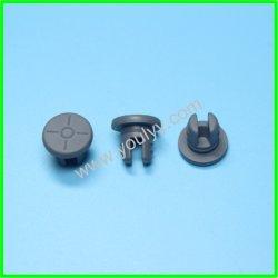 13mm rubberen stop voor injection-rial