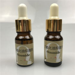 Новый продукт медицинских Ozonated масла оливкового масла
