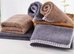 新しい100%Cotton HeartテリーHand Bath Towels