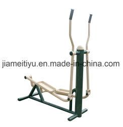 Addestratore ellittico di forma fisica della strumentazione di ginnastica del certificato esterno di GS (JMG-02X)