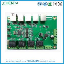 Schlüsselprojekt und Assemblie Service für elektronische Produkte drehen