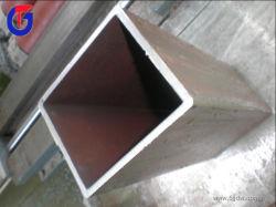 Tubo d'acciaio strutturale di Seemless del carbonio di BACCANO St35.8