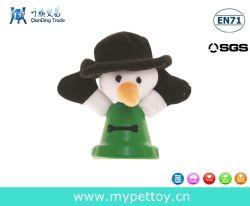 Новые поступления снег Man Pet игрушка для собак рождественских подарков