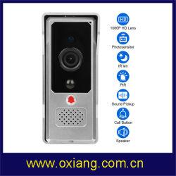 1080P PIR WiFi video Türklingel 1/3 CMOS-Nachtsicht WiFi videotür-Telefon