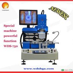 Wds-750 de automatische Post van de Herwerking BGA met Camera HD voor Laptop/Motherboard Computer/PS3 het Herstellen