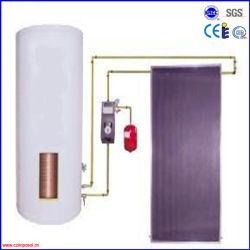 300L Split масло под давлением солнечной энергии для нагрева воды системы