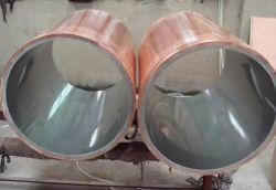 Cimmのための円形の正方形の長方形Hの形の銅型の管