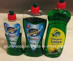 Detergente per cucina 400 ml, 750 ml, 2 l di liquido per lavastoviglie