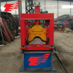 Bouchon en acier galvanisé Ridge 312 machine à profiler de tuiles de panneau