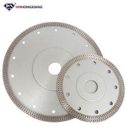 Fliese-Porzellan-Ausschnitt-Platten-Diamant-Schaufel für Nano Glas