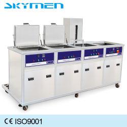 Quatre composants de précision du réservoir de la partie de la rondelle à ultrasons pour la fabrication