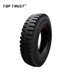Fournisseur d'usine dot, de la certification ISO 1100-20 Rib, motif de l'ergot de partialité les pneus de camion