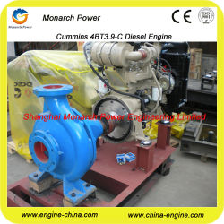 4BTA3.9-C Motor para bomba Industrial (Cummins 4BTA3.9-C)