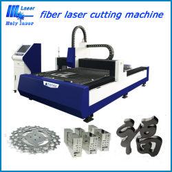 A China a preços baixos para a máquina de corte de fibra a laser com metal aprovado pela CE