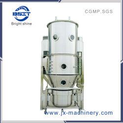 Turboréacteur granulateur Fluid-Bed paraffineuse machines (LBF)