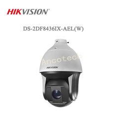 Hikvision 4MP 36X безопасности видеонаблюдения PTZ-IR высокоскоростных купольных (DS-2DF8436IX-AEL(W))