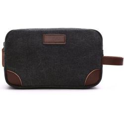 حقائب اليد الأنيقة المتينة على قماش وحقيبة التجميل (FWB-030)