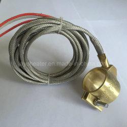 230 В 250 Вт металл винт крепления гибкой слюда латунные ленточный нагревательный элемент