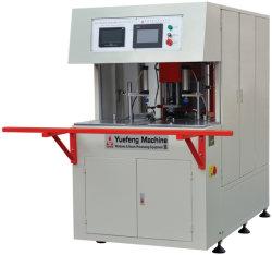 Macchina automatica di pulizia dell'angolo del portello della finestra del PVC della macchina di montaggio del portello della finestra di UPVC