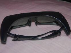 Vente de lunettes Active Shutter 3D