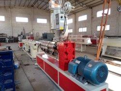 PAのナイロン管のホースの管の放出ラインか押出機または生産ライン