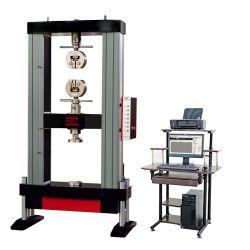 Wdw-20/50/100/200/300kn 컴퓨터 서보 조종 장치 전자 보편적인 장력 강도 재료 시험기