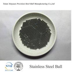 Acero inoxidable SS304 Bolas para molienda G100 de 2mm bolas de precisión