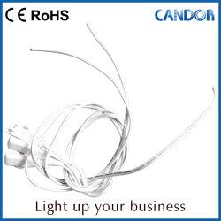LED-Leuchte-Verbindungslinie