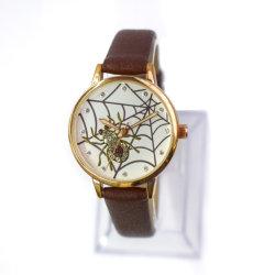 Мода Quartz крестовина качества ювелирных изделий пользовательский подарок наручные часы (CM19024)