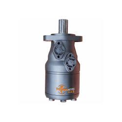 Bmh500 Omh500 Bmh/Omh 500cc 155rpmの軌道油圧モーターは鎮江Dali油圧ポンプモーターを取り替える