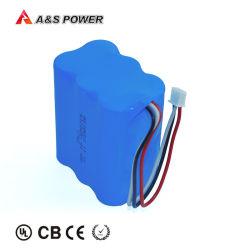 Аккумулятор с PCM защиты размера 18650 3s2p 4000Мач OEM/ODM поддерживает