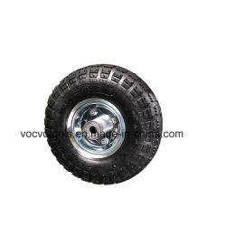 Pneumatische Räder des China-Hersteller-3.50-4