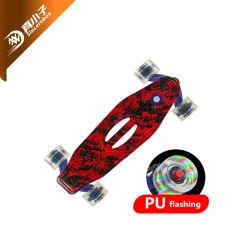 21inch Skateboard van de Banaan van de Skateboards van de Kruiser van het Skateboard van pp het Mini Volledige