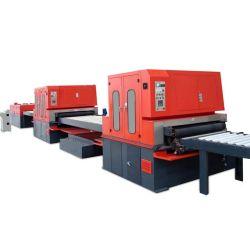 Tôles en acier inoxydable no 4 Indicateur de position de broyage de la machine de finition