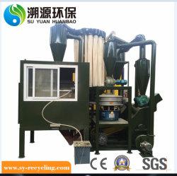 PCB Environmental-Friendly TV L'équipement de recyclage de ferrailles Carte de circuit