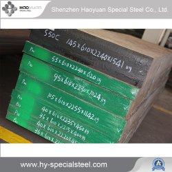 H13 H11 1.2344 Vidars W301 SKD6 8402 8407 W302 SKD61 H21 de la herramienta de aleación de hoja de chapa de acero de molde mueren Bar