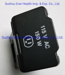 Prise de courant de l'automobile en Plastique, PC+ABS/PA6 GF15, Hzkp033