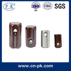 ANSI 54 Porselein/de Ceramische Isolatie van het Verblijf van de Spanning