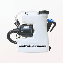12L 16L mochila de neblina de água no interior do Pulverizador do Fluxo de Ar