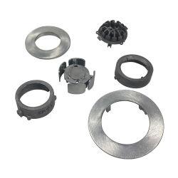 Qualité personnalisée Le sablage au jet de polissage des pièces accessoires d'éclairage automobile en aluminium Fabricant