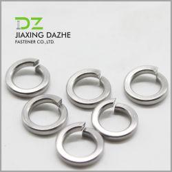 La rondelle en acier inoxydable Rondelle ressort DIN127 DIN7980