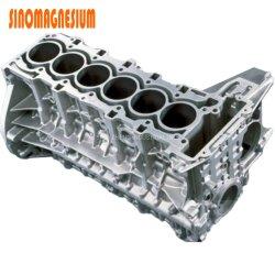 مجموعة المحرك سداسية الأسطوانات من نوع BMW من الماغنسيوم