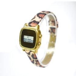 L'usine OEM Animal gros sangle montre-bracelet réveil (CM19053)