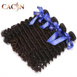 Fournisseur de Guangzhou Curl cheveux brésilien 6une Vierge cheveu humain