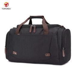 Viagens no exterior Ombro Esportiva Duffel Bag Bolsa impermeável Crossbody Lazer mala