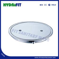 Série complète vis de couvercle fixe de drain de plancher en alliage de zinc (FD3113)
